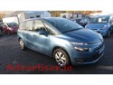 2015 (152) CITROEN GRAND C4 PICASSO 7S EHDI 115 VTR+ 4DR