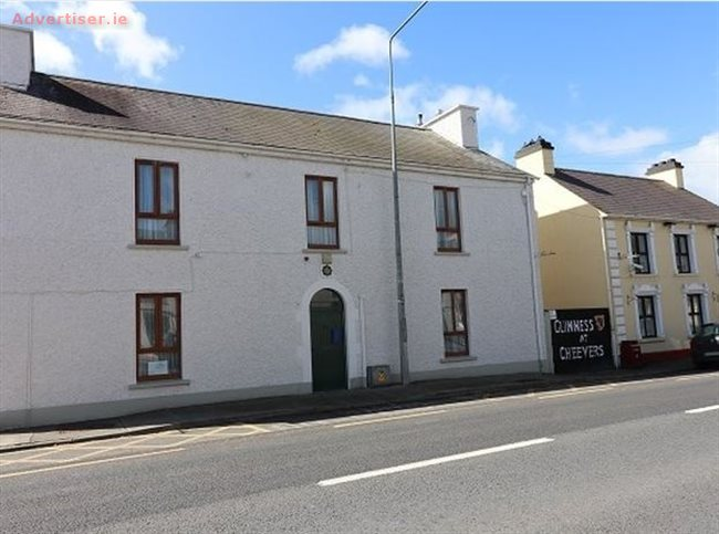 MOYLOUGH LODGE, MOYLOUGH, BALLINASLOE, CO. GALWAY, H53 FP77, For Sale
