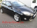 2014 FORD FOCUS 1.6 TDCI ZETEC ECONETIC 105PS