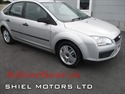 2008 FORD FOCUS 1.6 TDCI 90 SIV STUDIO