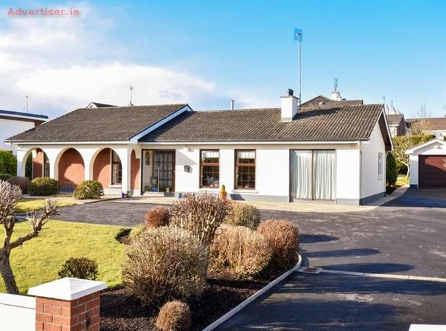 2 ROSCAM PARK, ROSCAM, GALWAY CITY SUBURBS, For Sale
