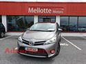 2015 (152) TOYOTA VERSO 1.6 D-4D SOL 7 SEAT SKYVIEW 112BHP
