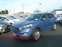 2016 (162) HYUNDAI TUCSON COMFORT PLUS 1.6 DIESEL MPV - EUR 200 TAX // REMOTE CENTRAL LOCKING // FRO
