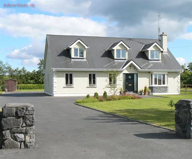 NO. 1 SHOODAUN, NEWCASTLE, ATHENRY, CO. GALWAY, For Sale
