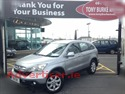 HONDA CR-V CR-V 2.2 DIESEL - ES MODEL - NEW MODEL (2010) 58,470M