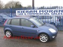 2006 FORD FIESTA 1.25I STEEL