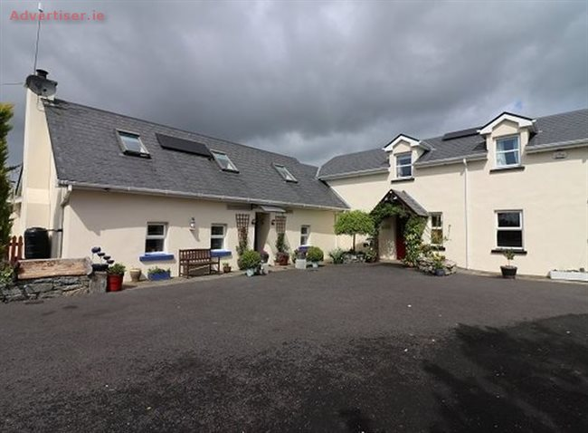 MANNIN, CRAUGHWELL, CO. GALWAY, H91 AK8H, For Sale