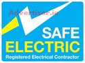 ELECTRICIAN REGISTERED ELECTRICAL CONTRACTOR 35€ P/H