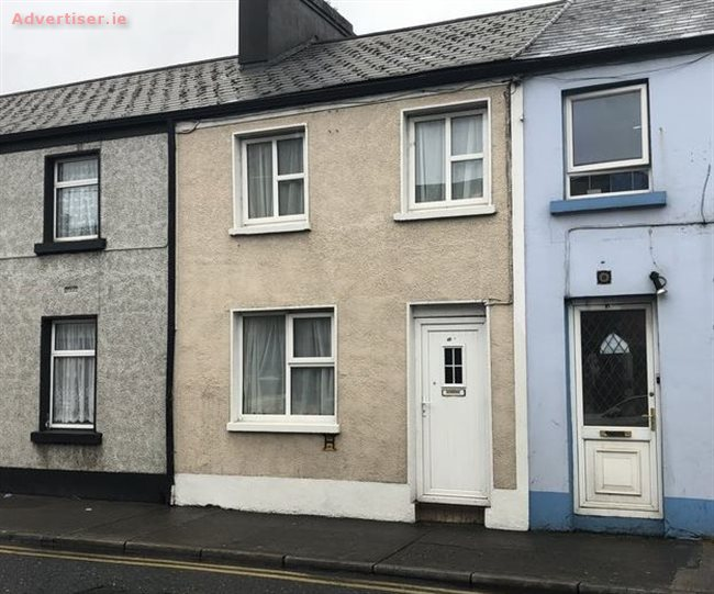 49 PROSPECT HILL, GALWAY CITY, CO. GALWAY, For Sale