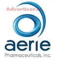 AERIE PHARMACEUTICALS ESTABLISHES MANUFACTURING FACILITY IN ATHLONE