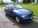 BMW 1 SERIES  (2008) 148,843KM