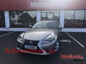 2015 LEXUS IS 300 300H HYBRID EXECUTIVE EDITION AUTO