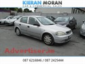 2000 OPEL ASTRA 1.4 XE GL 5DR