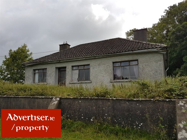 CARROWBEG, HEADFORD, CO. GALWAY, For Sale