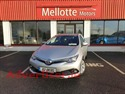 2015 TOYOTA AURIS 1.6 D-4D BUSINESS EDITION