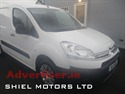 2015 (151) CITROEN BERLINGO 625 ENTERPRISE HDI 05DR