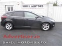 2014 FORD FOCUS 2014 1.6 TDCI ZETEC H BACK