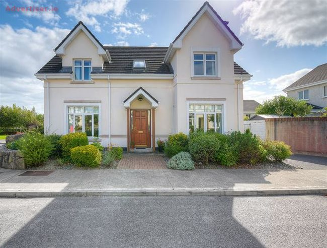 78 BINN BHAN, KNOCKNACARRA, GALWAY CITY SUBURBS, For Sale