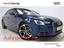 AUDI A4 *JUST IN* 2.0TDI 150BHP SE *EDITION 50* (2018) 11,578KM