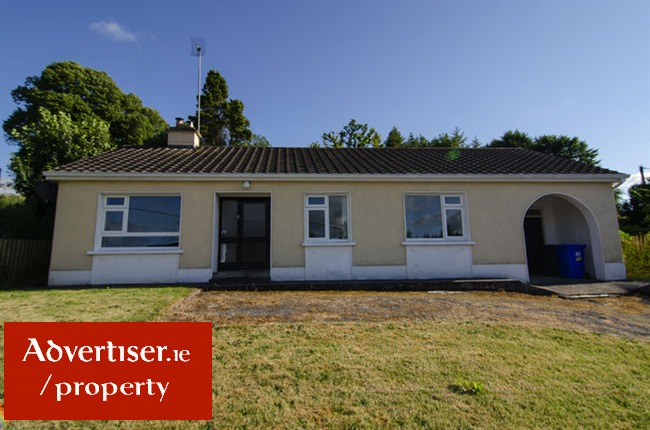 ARBOUR HILL, CLEAGHMORE, BALLINASLOE, CO. GALWAY, For Sale
