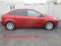 2010 FORD FOCUS 1.6 TDCI 109 STYLE DPF