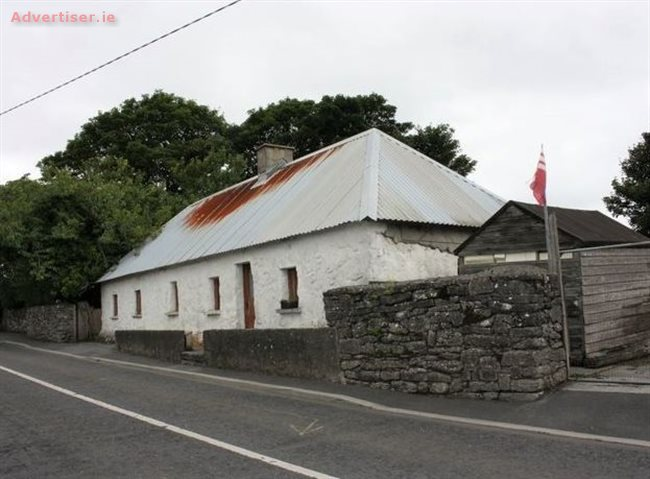 RINVILLE WEST, ORANMORE, CO. GALWAY, For Sale