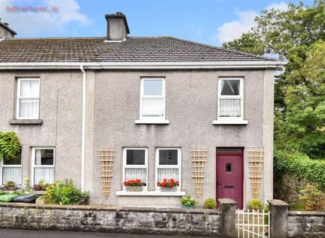 8 DEVON PARK, LOWER, SALTHILL, CO. GALWAY, For Sale
