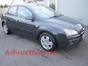 2008 FORD FOCUS STYLE 1.8 TDCI H BACK