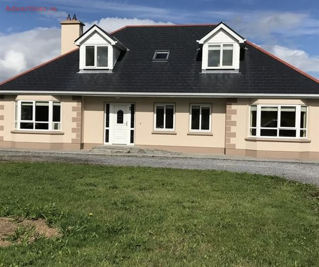 ARDRUMKILLA, BELCLARE, CO. GALWAY, For Sale