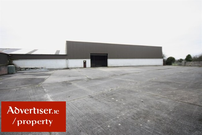 INDUSTRIAL UNIT TO LET, ROSSMORE, WOODFORD, CO. GALWAY, Commercial