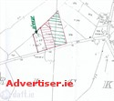 DEVELOPMENT LAND FOR SALE, DONAGHPATRICK, CAHERLISTRANE, CO. GALWAY