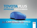 TOYOTA AURIS 1.8 HYBRID LUNA 5DR WITH REVERSING CAMERA/CRUISE CONTROL/CLIMATE CONTROL/ALLOYS ETC. (2