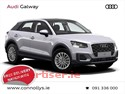 2020 AUDI Q2 1.0TFSI 116BHP SE - PANORAMIC SUNROOF - CONVENIENCE PACK